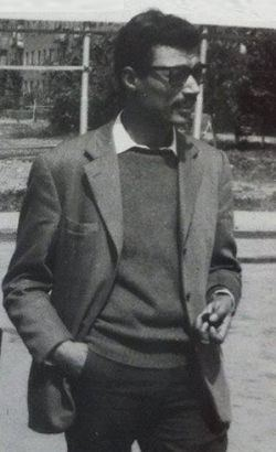 Haile Fida , A Man of Principle , and Ahead of his Time